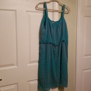 NY collection dress xl